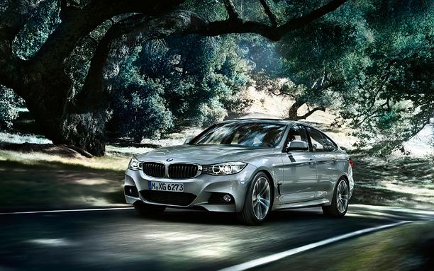 BMW Series 3 Gran Turismo และ ราคา BMW เกรท ทัวริสโม่ (2)