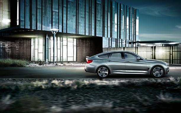 BMW Series 3 Gran Turismo และ ราคา BMW เกรท ทัวริสโม่ (3)