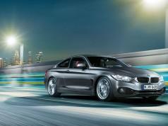 BMW Series 4 Coupe ข้อมูลและราคา บีเอ็มดับเบิลยู ซีรี่ส์ 4 คูเป้