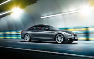 BMW Series 4 Coupe ราคา