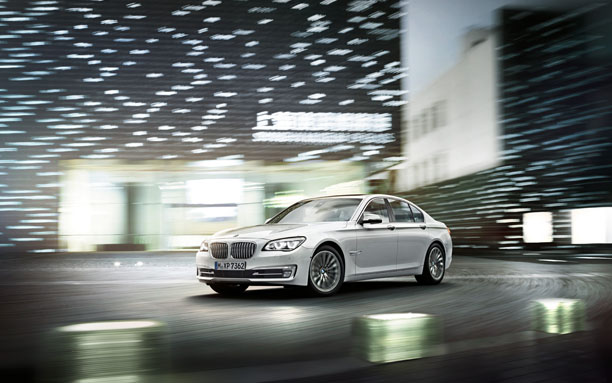 BMW Series 7  bestautoinfo.com