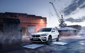 BMW X1 ข้อมูลรถและราคา บีเอ็มดับเบิลยู เอ็กซ์1 (1)