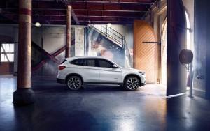 BMW X1 ข้อมูลรถและราคา บีเอ็มดับเบิลยู เอ็กซ์1 (2)