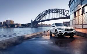 BMW X1  (1)