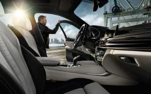 BMW X6 ใหม่ 2016