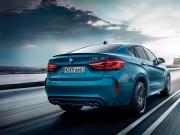 BMW X6 M ข้อมูล และราคา บีเอ็มดับเบิลยู เอ็กซ์6 เอ็ม