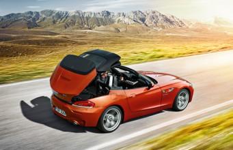 BMW Z4 Roadster และราคาบีเอ็มดับเบิลยู เเซด4 โรดสเตอร์ (2)