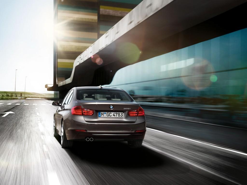 Bmw มือสอง BMW Series 3