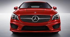 Mercedes-Benz CLA 180 Urban