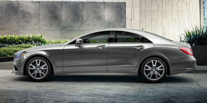 mercedes benz cls 250 coupe 250