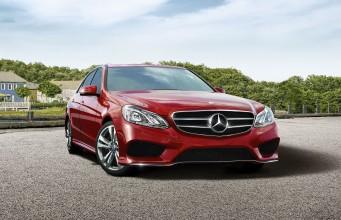 Mercedes-Benz E 200 ข้อมูลและราคา รถเบนซ์ อี 200