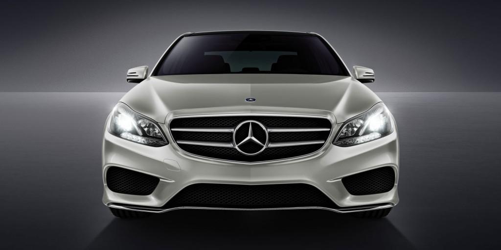 Mercedes-Benz E 200 2016 (3)