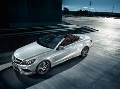 Mercedes-Benz E 200 Cabriole ข้อมูลและราคา เบนซ์ อี 200 คาบิโอเล่