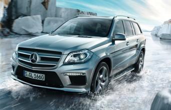 Mercedes-Benz GL-Class-1