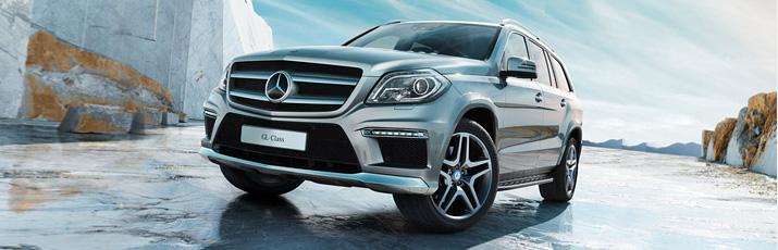 Mercedes-Benz GL-Class-2