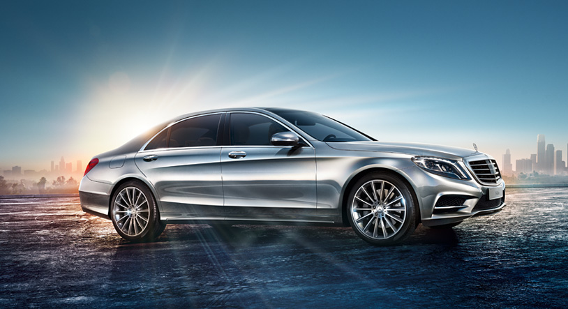 Mercedes-Benz S 300 BlueTEC HYBRID-1