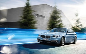 bestautoinfo BMW ActiveHybrid 5
