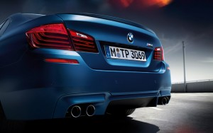 bestautoinfo BMW M5 Sedan