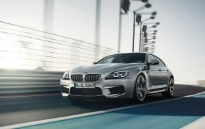 bestautoinfo BMW M6 Gran Coupe บีเอ็มดับเบิลยู เอ็ม6 เเกรน คูเป้