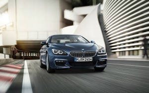 bestautoinfo BMW Series 6 Coupe