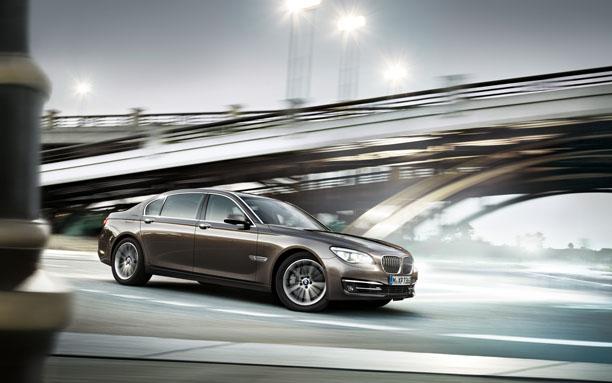 bestautoinfo BMW Series 7