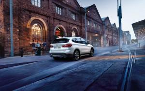 bestautoinfo BMW X1 ข้อมูลรถและราคา บีเอ็มดับเบิลยู เอ็กซ์1 (2)