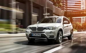 bestautoinfo BMW X3 ใหม่ และ ราคารถ บีเอ็มดับเบิลยู เอ็กซ์3