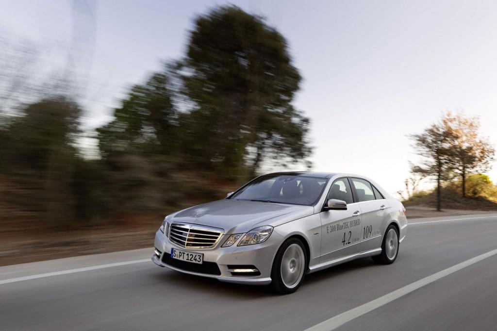 bestautoinfo Mercedes-Benz E 300 BlueTEC HYBRID อี 300 บลูเทค ไฮบริด