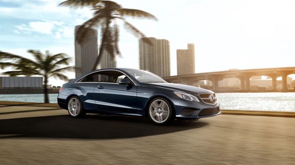 bestautoinfo Mercedes-Benz E-Class Coupe เมอร์เซเดส-เบนซ์ อี 200 คูเป้ (1)
