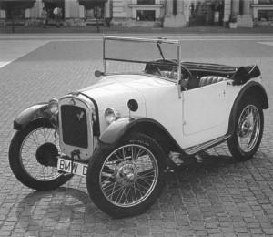 bmw_dixi_รถบีเอ็ม รุ่นแรก