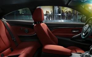 motorshow BMW Series 4 Coupe