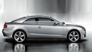 Audi A5 Coupe-เต็มๆ