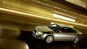 Audi A8-สวยงาม