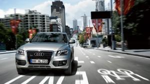 Audi Q5-ดุดัน