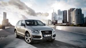 Audi Q5-ดูดี