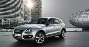 Audi Q5-เรียบหรู