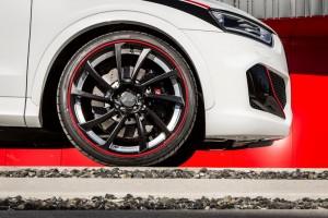 Audi RS Q3-ล้อเเม็ค