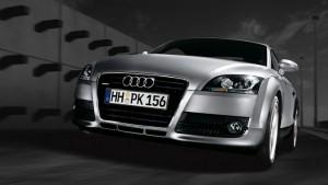 Audi TT Coupe-ดุดัน