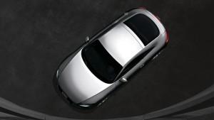 Audi TT Coupe-ด้านบน