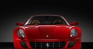 Ferrari 599XX-ดุดัน