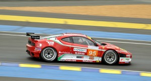 Ferrari F430 GTC-รวดเร็ว