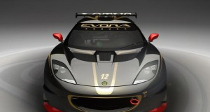Lotus EVORA GTS-ดุดัน