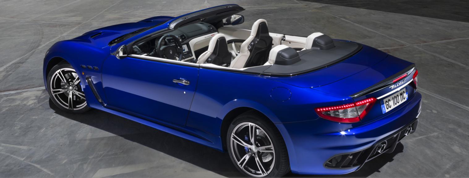 Maserati_GranCabrio_MC_Centennial_Edition-สวยงาม