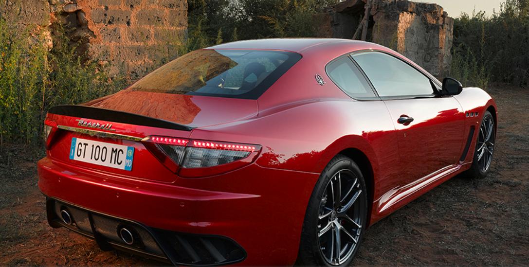 Maserati_GranTurismo_Mc_Stradale-ดุดัน