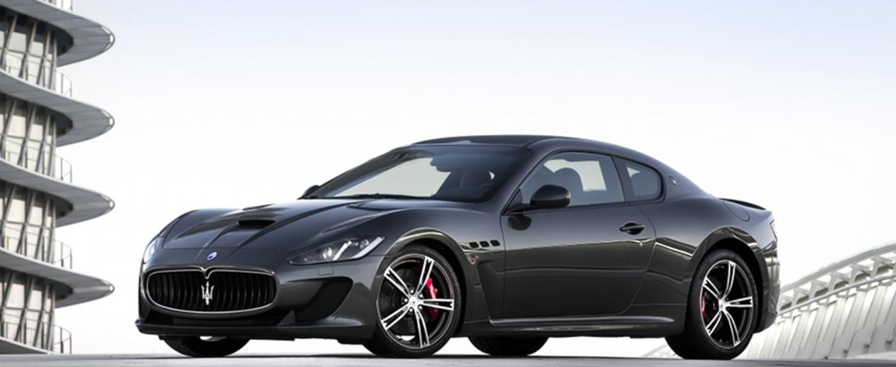 Maserati_GranTurismo_Mc_Stradale_Centennial_Edition-ดุดันสวยงาม