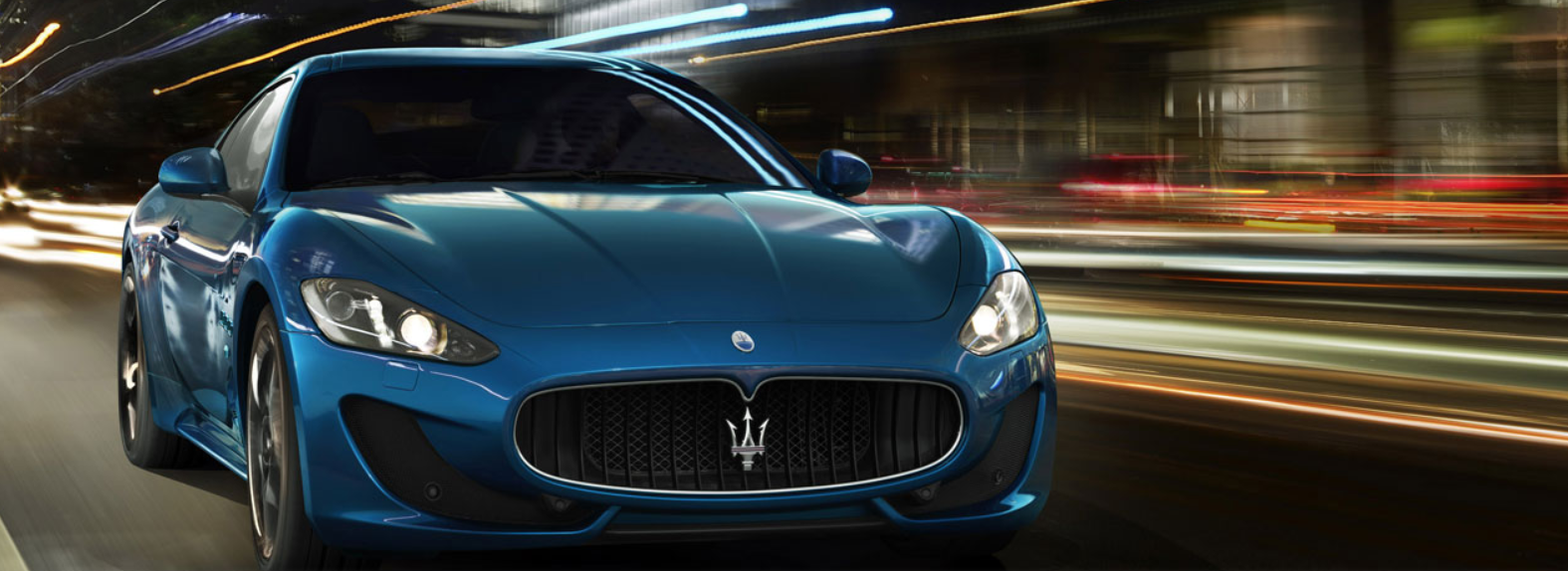 Maserati_GranTurismo_Sport-ดุดัน