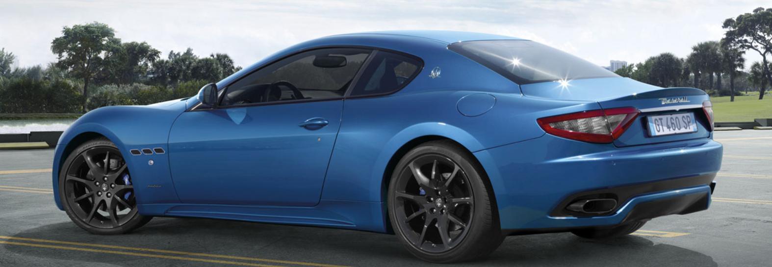 Maserati_GranTurismo_Sport-ด้านข้าง