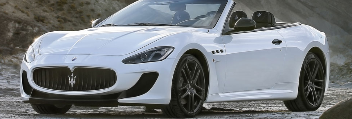 Maserati_Gran_Cabrio_MC-เปิดประทุน