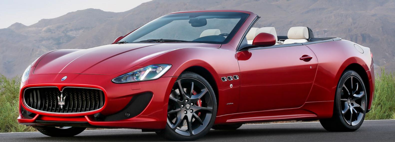 Maserati_Gran_Cabrio_Sport-ด้านข้าง