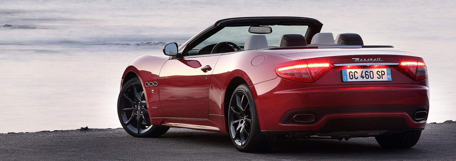 Maserati_Gran_Cabrio_Sport-ด้านหลัง